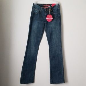 Mudd jeans size 0 nwt